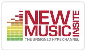 New Music Insite Logo Design
