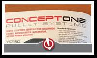 Concept One Catalog